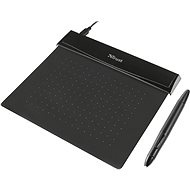 Trust Flex Design - Graphics tablet