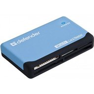 Defender USB 2.0 Defender Ultra - Čtečka karet