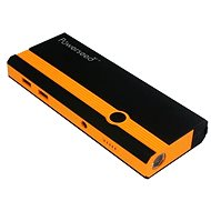 Powerseed PS-8000 Buffalo Car Jump Starter black-orange - Powerbank