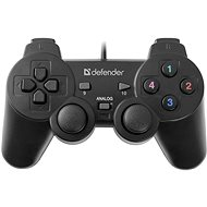 Gamepad Defender Omega