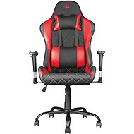 Trust GXT 707R Resto Gaming Chair - red - Herní židle