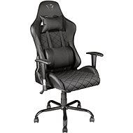 TRUST GXT 707G Resto Gaming Chair - black - Herní židle