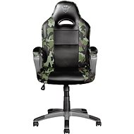 Herní židle Trust GXT 705C Ryon Gaming Chair Camo