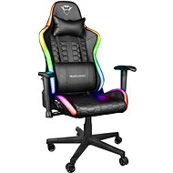 Trust GXT 716 Rizza RGB LED Gaming Chair - Herní židle