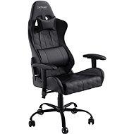 Trust GXT 708 Resto Chair Black - Herní židle