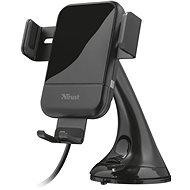 TRUST  JUVO10 CAR QI PHONE HOLDER 10W - Nabíječka do auta