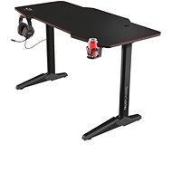 TRUST GXT 1175 Imperius XL Gaming Desk - Herní stůl