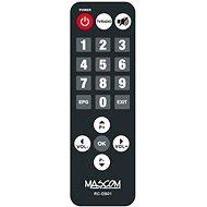 Mascom senior ovladač - Dálkový ovladač