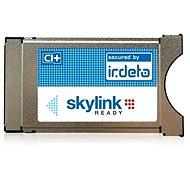 CA-modul Neotion - Irdeto MKII Ready CI+(1.3) - Čtečka