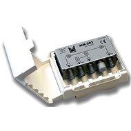 Alcad MM-303 - Slučovač