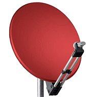 Mascom PROFI80 červená - Parabola