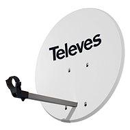 Televés ISD offset 830 Al bílá - Parabola