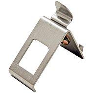 Roline Držák pro 1x keystone na DIN lištu, kovový - Držák