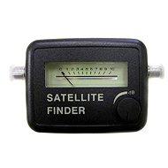 Satfinder - Měřič intenzity satelitního signálu