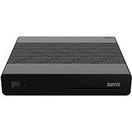 VU+ Zero 1xDVB-S2 tuner, černý - Satelitní přijímač