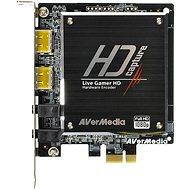 AVermedia Live Gamer HD (C985) - Střihová karta