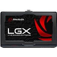 AVerMedia Live Gamer Extreme (GC550) - Externí záznamové zařízení