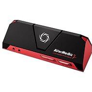 AVerMedia Live Gamer Portable 2 (GC510) - Externí záznamové zařízení