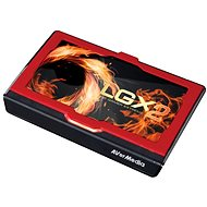 AVerMedia Live Gamer Extreme 2 (LGX2) - Game Capture Device