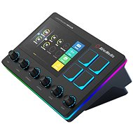 AVerMedia Live Streamer NEXUS AX310 - Střihová karta
