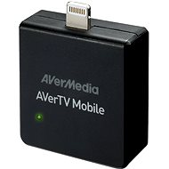 AVermedia TV Mobile-Apple iOS (EW330) v.2 - Externí USB tuner