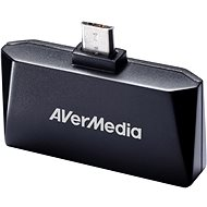 AVerMedia TV Mobile-Android (EW510) - Externí USB tuner
