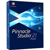 Pinnacle Studio 21 Plus - Střihový software