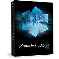 Pinnacle Studio 24 Plus (elektronická licence) - Program na stříhání videa