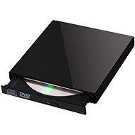 Gembird DVD-USB-02 - Externí vypalovačka