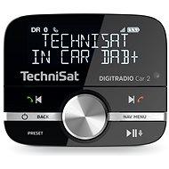 Technisat DIGITRADIO Car 2 - FM Transmitter