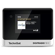 TechniSat DIGITRADIO 10 C černá/stříbrná