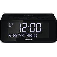 TechniSat DIGITRADIO 52 antracit - Rádio