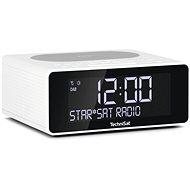 TechniSat DIGITRADIO 52 bílá - Rádio