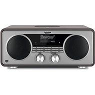 TechniSat DIGITRADIO 601 antracitová - Rádio