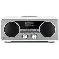 TechniSat DIGITRADIO 601 bílá - Rádio