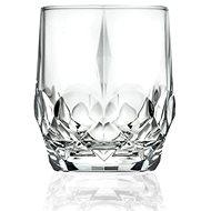 RCR Sklenice na whisky/koktejl 350 ml ALKEMIST 6 ks - Sada sklenic