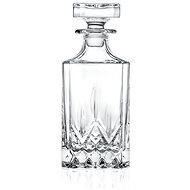 RCR Láhev na whisky Opera 750 ml 1 ks - Karafa