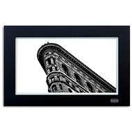 FrameXX Home 271 - black frame - Digital Picture Frames