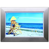 FrameXX Home 131, Smart Digital Photo Frame Wi-Fi - White - Digital Picture Frames