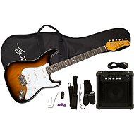 JAY TURSER JT-300TSBPAK-E - Elektrická kytara