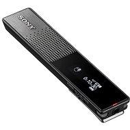 Sony ICD-TX650 černý - Diktafon