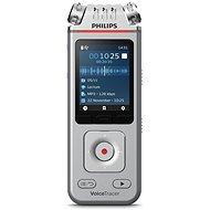 Philips DVT4110 - Diktafon