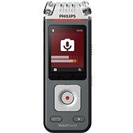 Philips DVT7110 - Diktafon