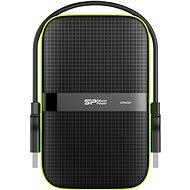 Silicon Power Armor A60 500GB černý - Externí disk