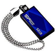 Silicon Power Touch 810 Blue 32GB - Flash disk