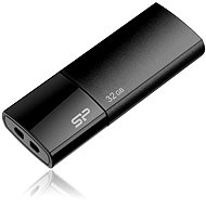 Silicon Power Ultima U05 Black 32GB - Flash disk