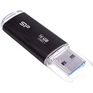 Silicon Power Blaze B02 Black 16GB - Flash disk