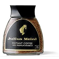 Julius Meinl Instant Coffee 100% Premium Arabica, 100g - Káva