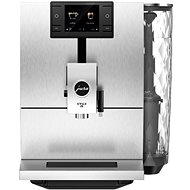 JURA ENA 8 Massive Aluminium - Automatický kávovar