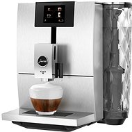JURA ENA8 Touch Massive Aluminium - Automatický kávovar